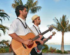 TEMECULA: Kalama Brothers bringing 'Hawaiian soul' to Old Town theater