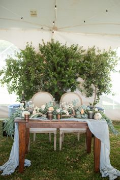 A Rustic Family Ranch Wedding On The Beautiful Island Of Maui