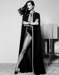 nice Vogue Espanha | Editorial de Moda Julho 2013 | Emily DiDonato por Giampaolo Sgura