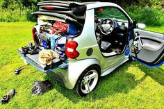 #smart #smartcar #holidays #vacanze