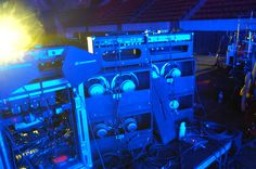 John Mayer - A few amp shots....2010 Tour - The Gear Page