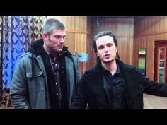 Happy Valentine's Day from the Men of Nashville from Jeff to Jessica - YouTube