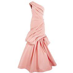 non-white dress