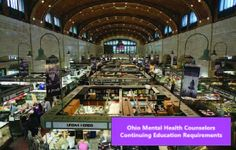 Ohio Mental Health Counselors Continuing Education Requirements