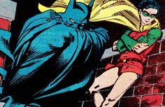 BATMAN ANNUAL #11 (1987) Art by Norm Breyfogle