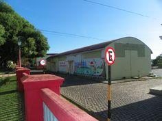 Centro de artesanato, Boa Vista, RR