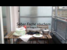 DIY - Fische räuchern am Balkon Fishing, Diy Projects, Pisces, Balcony, City, Simple, Handyman Projects, Handmade Crafts, Diy Crafts