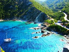 Greece Skopelos island http://wondering-around-greece.tumblr.com