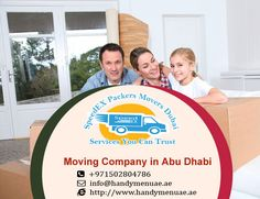 Call us @ 0502804786 for Moving Packing in Dubai | SpeedEX Movers Packers Dubai – HandyMen UAE