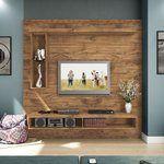 Que tal inovar sua sala de estar com muito estilo