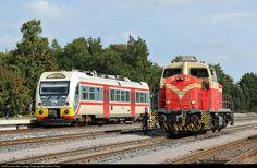 RailPictures.Net Photo: 4411 Finnish Railways Dm 12 at Hanko, Finland by Dalibor Palko