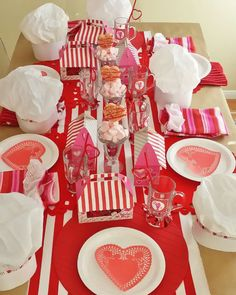 1201 Best Valentine S Day Party Ideas Images In 2019 Valantine Day