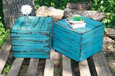 Amazing uses for Old Pallets (23 Pics)