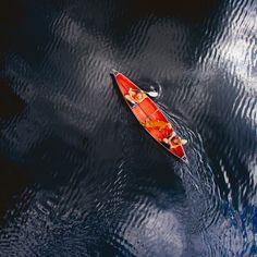By Kyle Kuiper: Floating through clouds #wonder