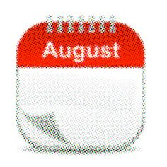 Doing the August
