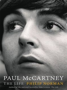 Cover of Paul McCartney | ebook available for free download from Mesa Public Library