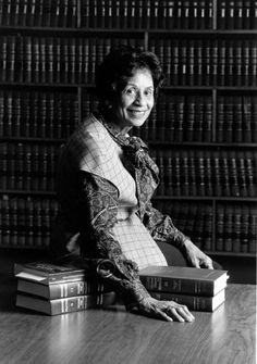 Margaret Bush Wilson (1919 - 2009) was a St. Louis lawyer & civil rights activist. She was born in 1919 to James T. & Margaret Casey Bush. Both of her parents were active in the local branch of the National Association for the Advancement of Colored People (NAACP). After graduating from Lincoln University Law School in 1943, she became the second woman of color to practice law in Missouri. She soon became an attorney for the U.S. Department of Agriculture's Rural Electrification…