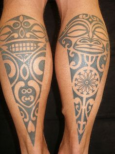 I'm thinking about something like this for the back of my thighs