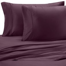 Pure Beech Sateen Sheet Set, 100% Modal - the ONLY sheets I will ever buy from now on