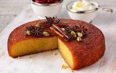 Torta speziata, ricetta vegana per Natale - La torta speziata è una dessert vegano perfetto per scaldare la vostra cena di Natale. Il suo profumo e la sua bontà non fa solo bene a cuore e mente ma anche al corpo.