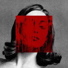 JMSN album cover design by Jordan Butcher.