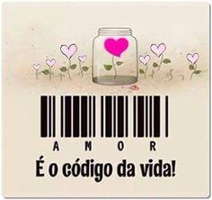 Amor e tudo!!!