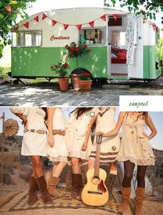 pop-up camper my style by @sugarbean