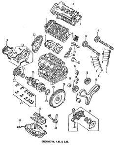 89 mejores im genes de mazda mazda rolling carts y cars 1947 Oldsmobile Rocket 88 engine mounts pistons rings bearings for 1996 mazda mx 6 m edition 2 5l v6 m t