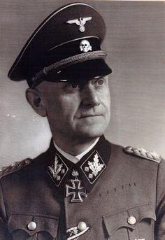 Officier SS
