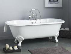 Clawfoot Bathtubs | Cheviot Products Inc.