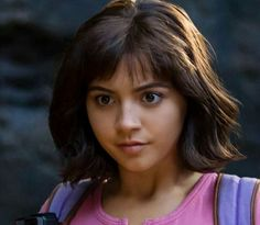 Dora Angel face💕🥰 on the Dora Movie, Isabela Moner, Girls Rules, Cosplay, Real People, Hollywood Actresses, Pretty Woman, Girl Power, Bebe