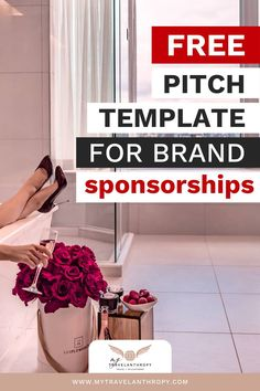 If you are wanting to work with brands as an influencer, here is the perfect brand pitch template. For anyone wondering how to work with brands as a blogger or how to work with brands on Instagram, you need this free brand pitch email template. #influencer #blogger #instagram #brandcollaboration #mytravelanthropy #travelanthropy   pitch template for brands free   how to pitch brands   brand pitch template free   how to make money as a blogger   how to become an influencer News Blog, Blog Tips, Free Email Templates, Work Abroad, Volunteer Abroad, Pitch, Travel Tips, Blogging, How To Make Money
