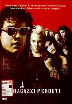 30 years ago, the lost boys introduced me to queer cinema | bright.