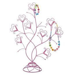 Heart Jewelry Tree *** To view further, visit…
