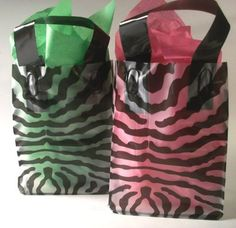 Set of 10 Zebra Print Plastic Birthday Party Favors Bridal Shower Gift Bags , http://www.amazon.com/dp/B007CCRXJ0/ref=cm_sw_r_pi_dp_GFKNpb0NRQ93Z