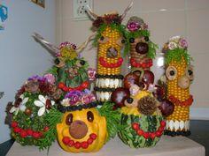 Márton-nap :: Óvoda Autumn Crafts, Autumn Art, Nature Crafts, Art For Kids, Crafts For Kids, Arts And Crafts, Diy Crafts, Craft Kids, Autumn Activities For Kids