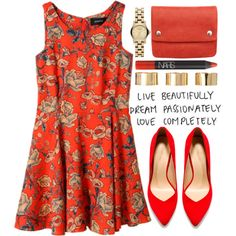 """""""Passionately"""" by tania-maria on Polyvore"""
