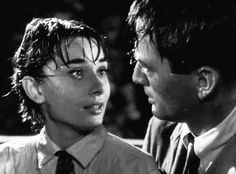 Which Audrey Hepburn character are you? Princess Ann from Roman Holiday!