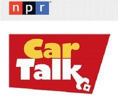 NPR: Car Talk Podcast