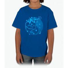 Water Type Pikachu Young T-Shirt