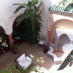 Riad el nour , Marrakech