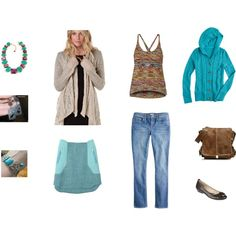 """""""Natural"""" by tayachroma on Polyvore"""