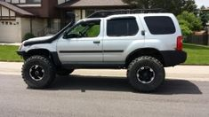 Nissan 4x4, Nissan Xterra, Offroad, Trucks, Jeeps, Vehicles, Building, Exterior, Outdoors
