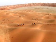 Abu Dhabi Adventure Race