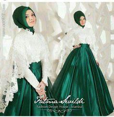 Bridal Hijab, Wedding Hijab, Hijab Gown, Muslim Brides, Muslim Dress, Islamic Clothing, Abayas, Hijab Fashion, Cape