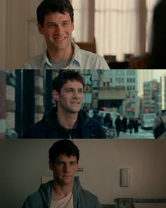 Justin Bartha's eyes are just… Just…Look at them. Justin Bartha, Beautiful Blue Eyes, Crushes, Celebs, People, Fictional Characters, Beauty, Amazing, Celebrities