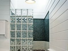 Out-In Bathroom from the Ultimate Beach House by OUTinDesign