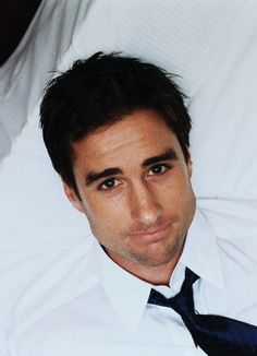Luke Wilson--Legally Blonde, The Royal Tenenbaums---Funny, Great Actor, Attractive