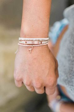 Charm Bracelet - Mandala B by VIDA VIDA UfX3jCYAqw