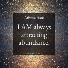 Abundance PureRomance.com/BethTemple